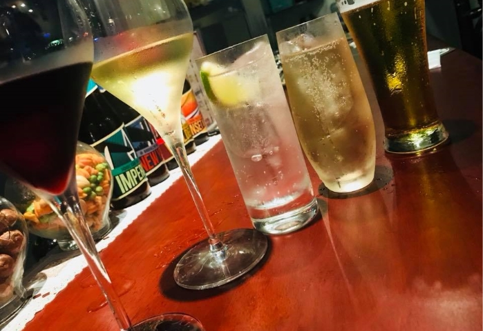 NICE DRINK